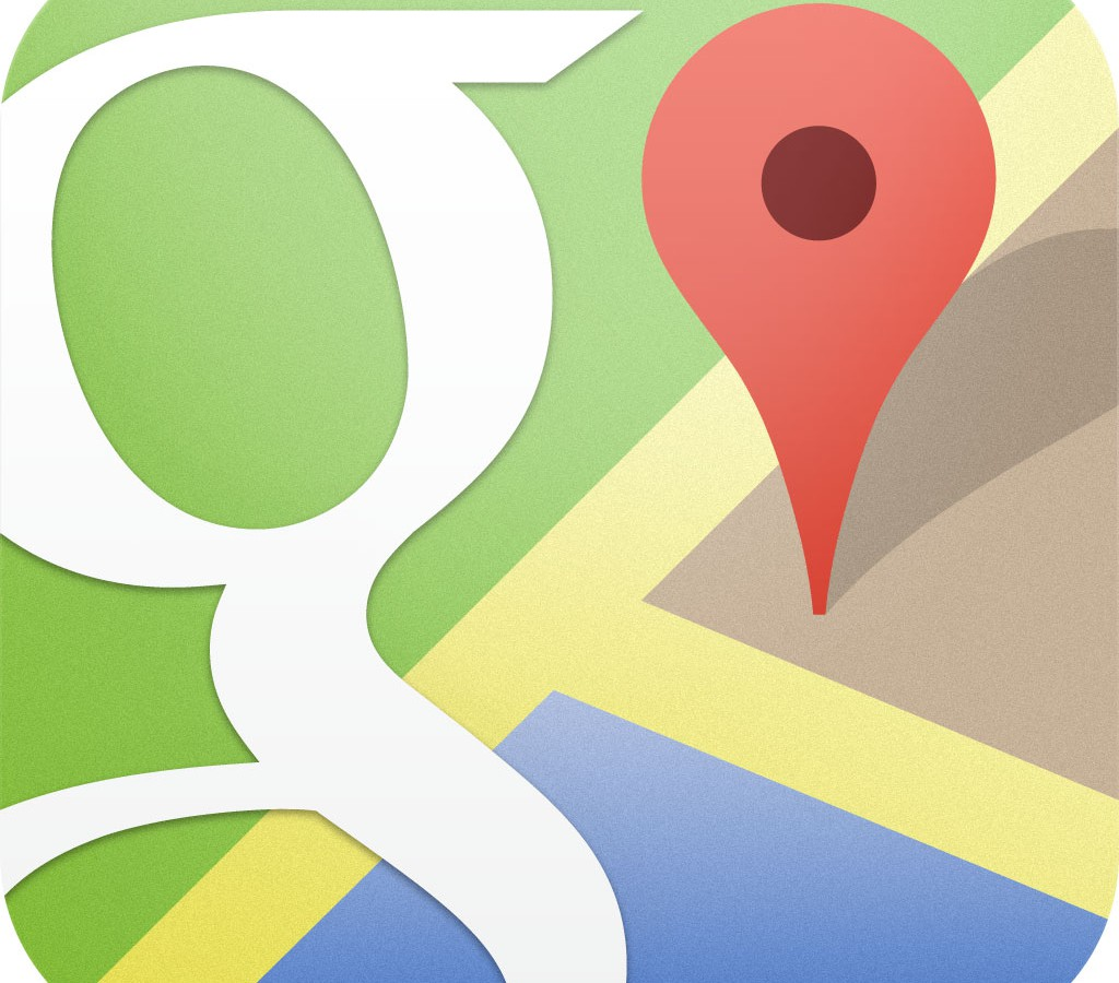 Lägg till sökbara platser och kartor i Google Maps
