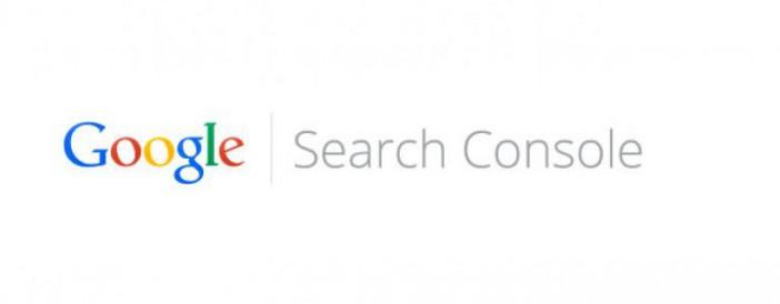 Google Search Console Varning om CSS och JS