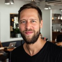 Marcus Sandström