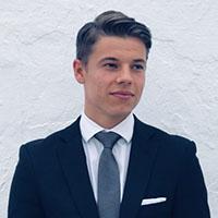 Oscar Magnusson