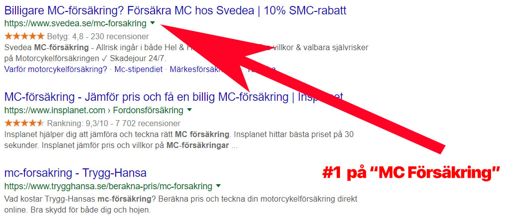 Mc_forsakring