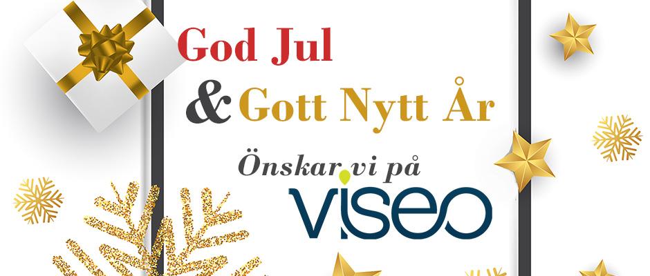 God Jul & Gott Nytt År till Stockholm och resten av Sverige