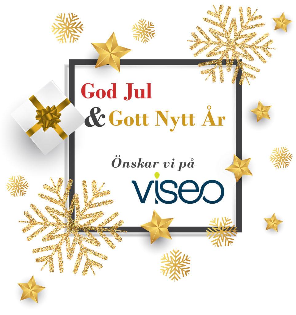 God Jul Stockholm