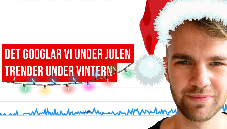 Gå ner i vikt, Thailandsresor och boktips: så söker svenskarna under julhelgen