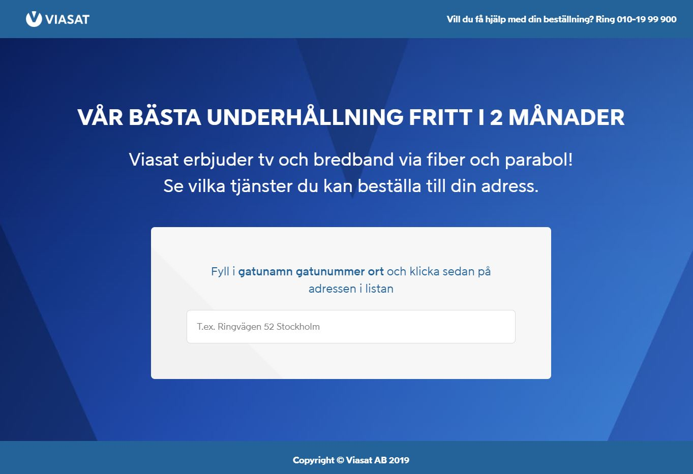 Viasat_landningssida